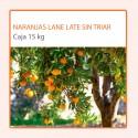 Caja Naranja Lane Late Sin Triar  (15 kg)