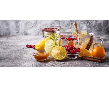 Remedios caseros para curar un resfriado