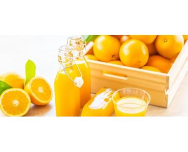 Los beneficios que aporta el zumo de naranja en un deportista