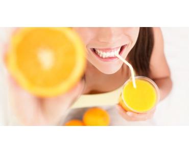 La calidad del zumo de naranja, propiedades del zumo de naranja