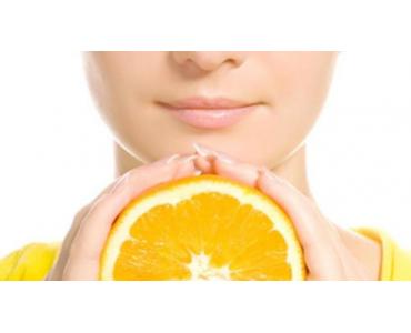 Tarta de naranjas y clementinas