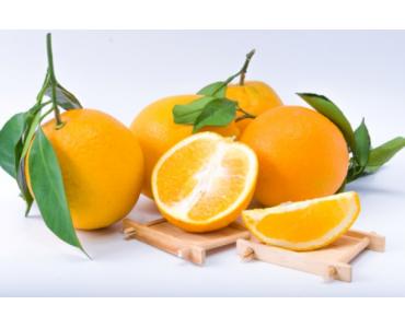 Receta: Pollo a la naranja