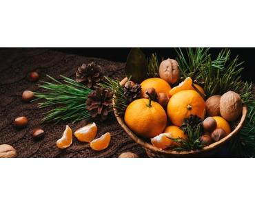 Diferencias entre las naranjas y las mandarinas