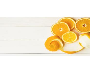 Receta: Naranjas caramelizadas